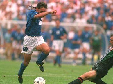 如果2002年世界杯意大利队带上巴乔,还会早早打道回府吗?