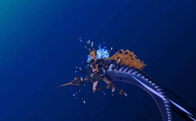 fgo五星弗栗多模组详解 化身黑色邪王龙的硬核印度龙娘