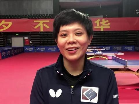 """郑怡静田志希等组""""ITTF世界职业队""""参加乒超,这是引狼入室?"""