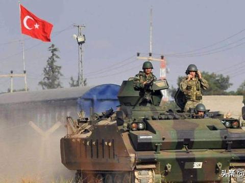 土耳其露出狐狸尾巴,延长利比亚驻军周期,哈夫塔尔迎来强劲对手