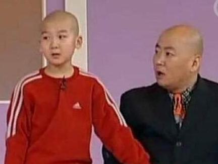 """""""小叮当""""谢昀杉:6岁出道年少成名,30岁发福无戏可拍"""