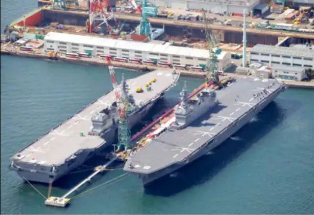 日本防卫省预算申请增长3.3% 日媒:这是对中俄一种隐晦的回应