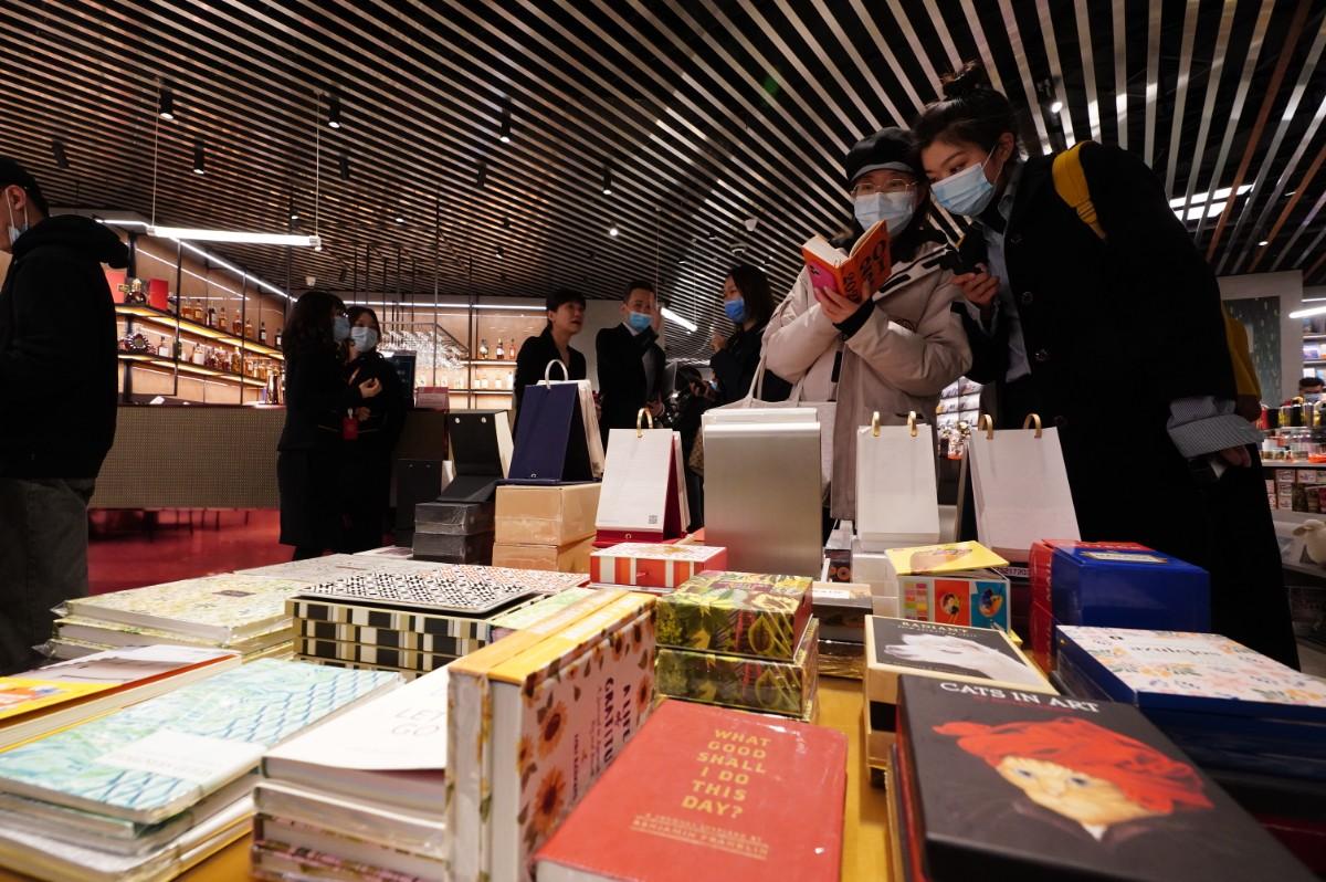 海外消费持续回流,北京SKP今年销售额或达175亿元