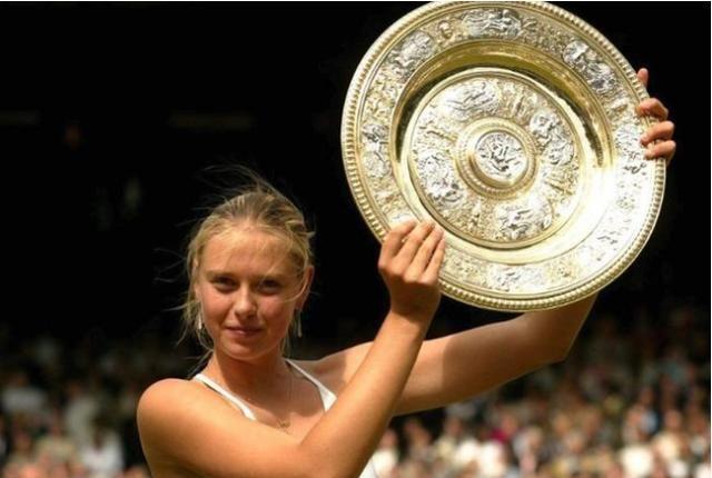 莎娃33岁的抉择!人生十字路口 和网球说再见 和幸福说你好