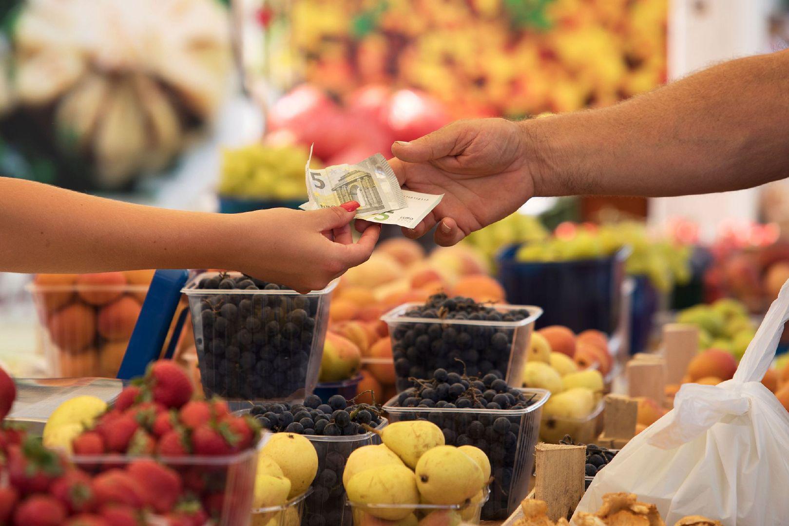 CPI出现负增长,通货紧缩要来了?