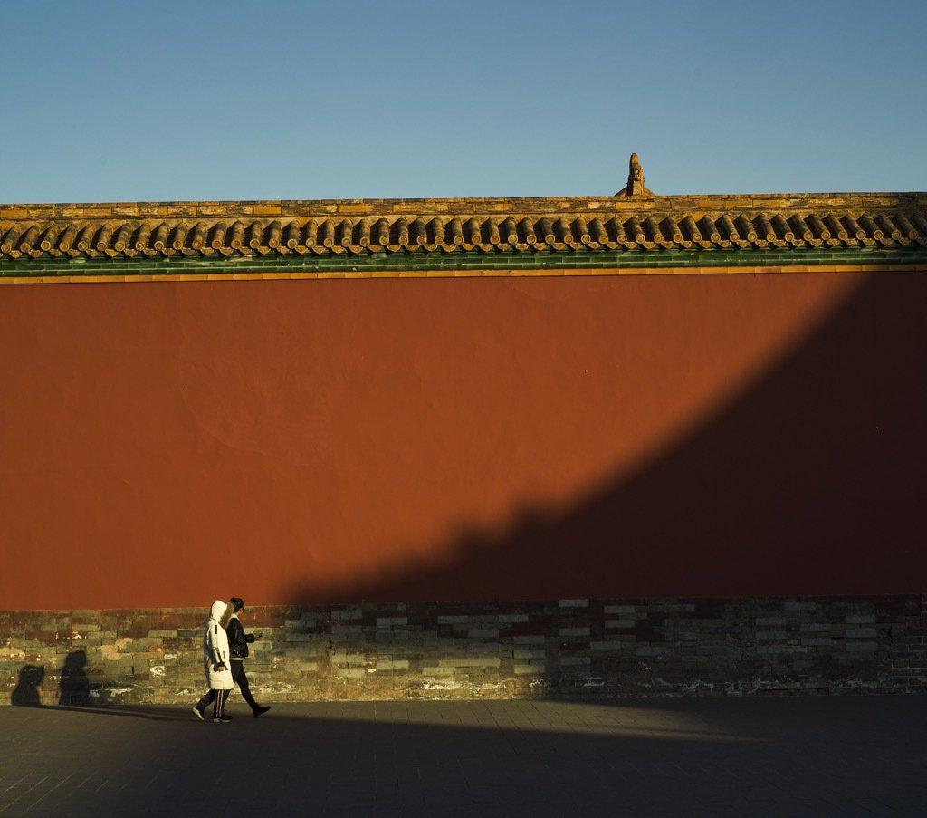 北京:邂逅紫禁城细节之美