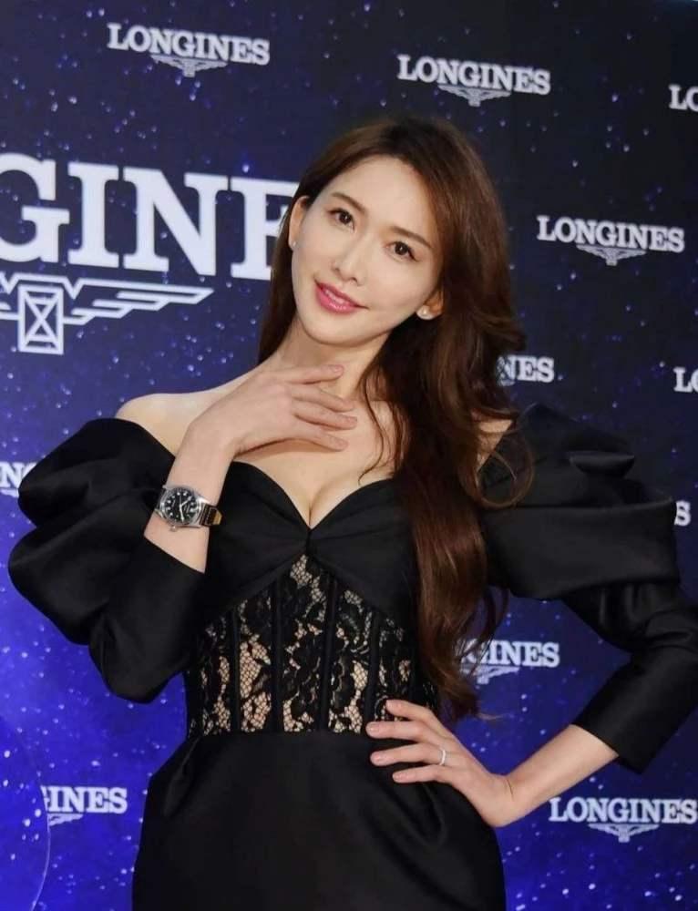 46岁林志玲正积极备孕,身材发福母性四射,力破不能生育离婚传闻