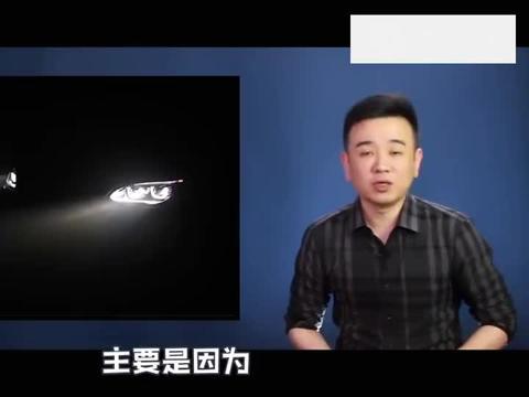 汽车的卤素灯,氙气灯,LED灯,哪种大灯更胜一筹?
