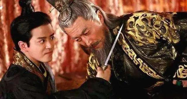 细数中国史上最荒诞的四位皇帝,唐玄宗朱温上榜,前两名太辣眼