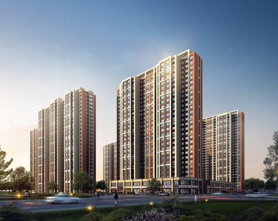 首创再推民生安居工程 首创·美伦湾树北京市保障房升级标杆