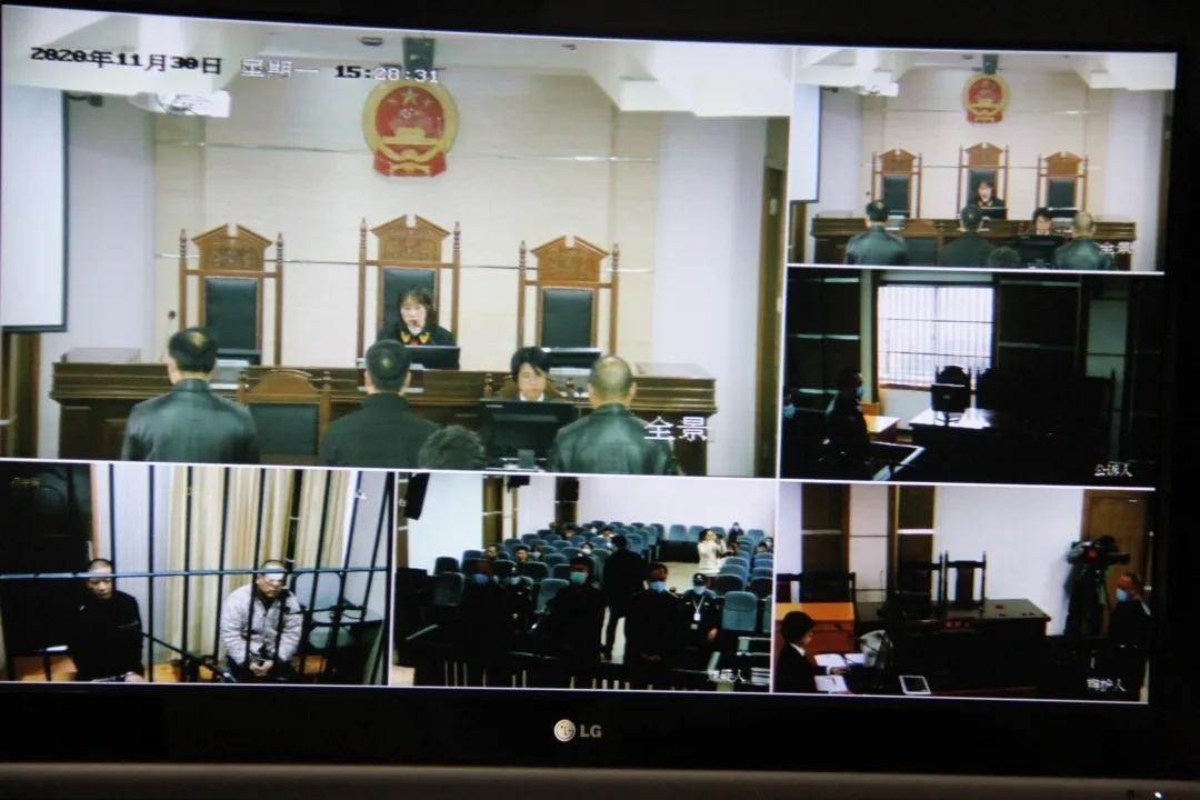 浙江杭州:里山镇原四名村干部及志荣劳务队负责人非国家工作人员受贿罪一审宣判