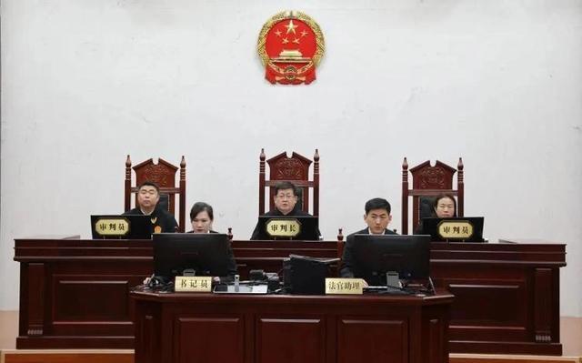 中国书法家协会原副主席赵长青受贿案在德州一审宣判