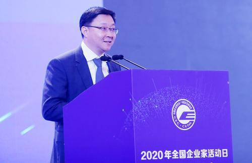 聚焦企业家年会⑤∣刘庆峰:人工智能将推动企业加速数字化转型