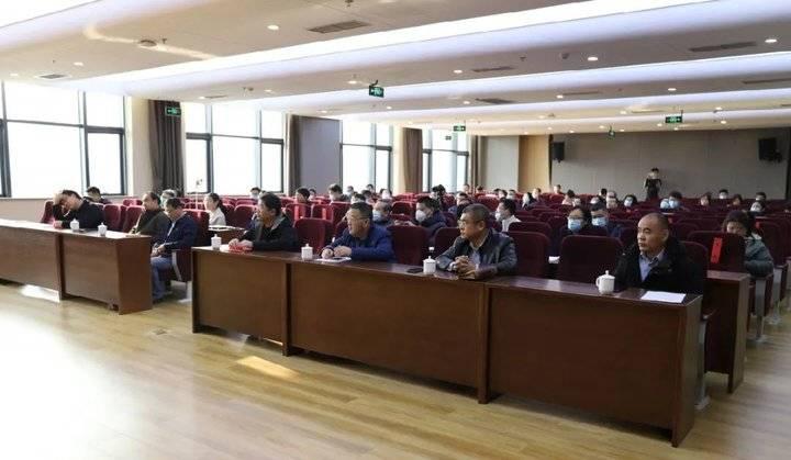山东省人工智能学会智慧建造专业委员会正式成立
