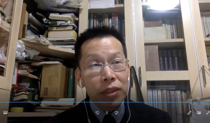 中日韩越法五国学者,共议雕版印刷的古往今来
