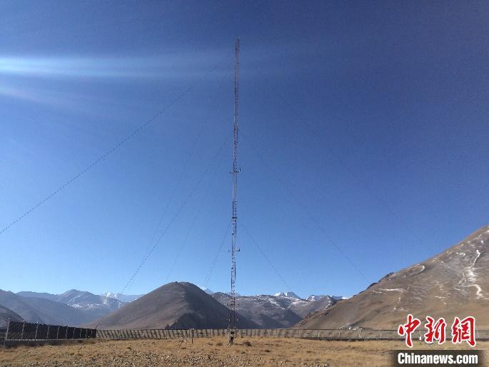 中国向全球发布首套青藏高原地气相互作用高时间分辨率数据集