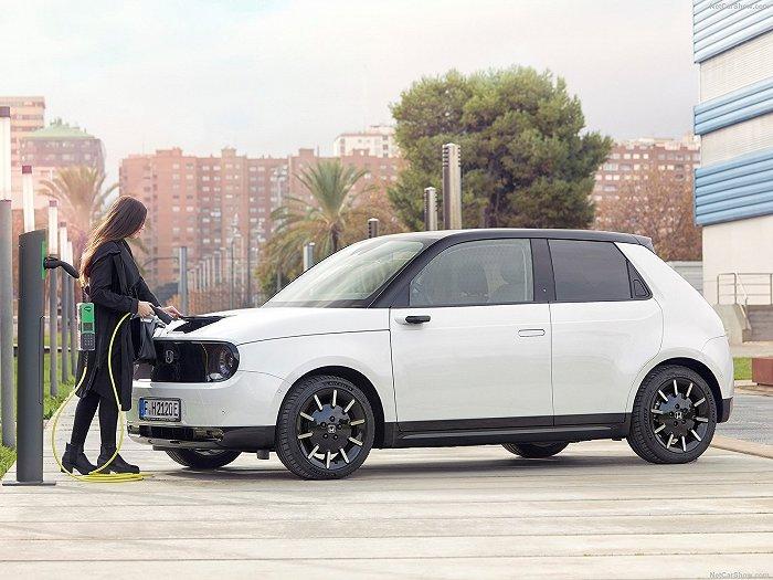 本田在欧向特斯拉购买电动车积分 全球电动化进程迟滞严重