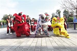 """第五届""""彩云杯""""中华优秀 传统文化节在曲靖举行"""