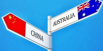 外媒:澳要去WTO告中国 澳洲农民急了