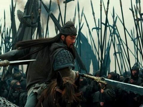 襄樊之战关羽失败原因是什么,为何明明占尽优势,到最后身死地失