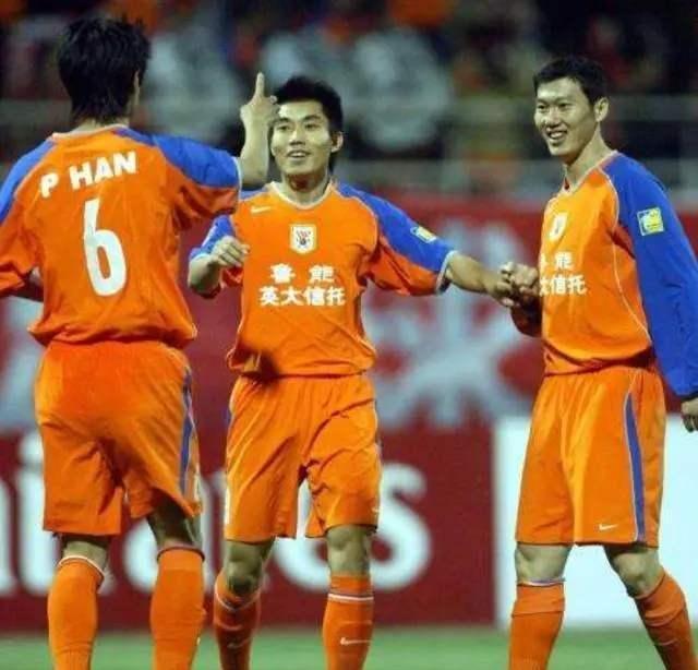 山东足球春天到了,足协杯夺冠只是开始,或取代广州恒大重现辉煌
