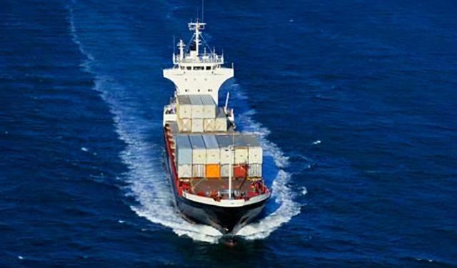 利国民军扣押一艘土耳其商船,背后故事让人疑虑