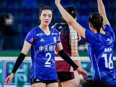 联赛亚军人气冠军!江苏女排的三个品质是其他球队学习的榜样