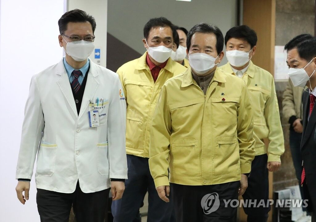 韩国总理:预计明年2、3月起在韩国接种新冠疫苗