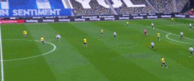 德托马斯中场吊射破门 西班牙人2:1力克阿尔梅里亚