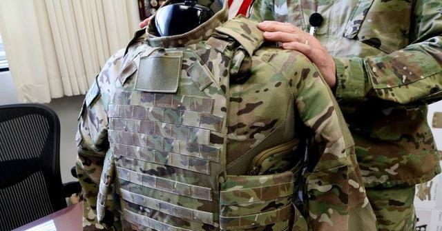 俄罗斯开发出用于防弹衣的新型聚乙烯材料