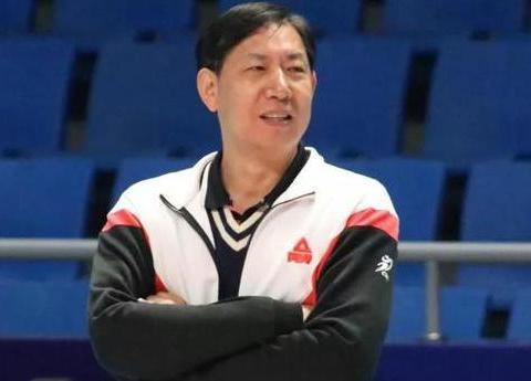 王宝泉献计蔡斌,两个改变,下赛季准拿冠军!