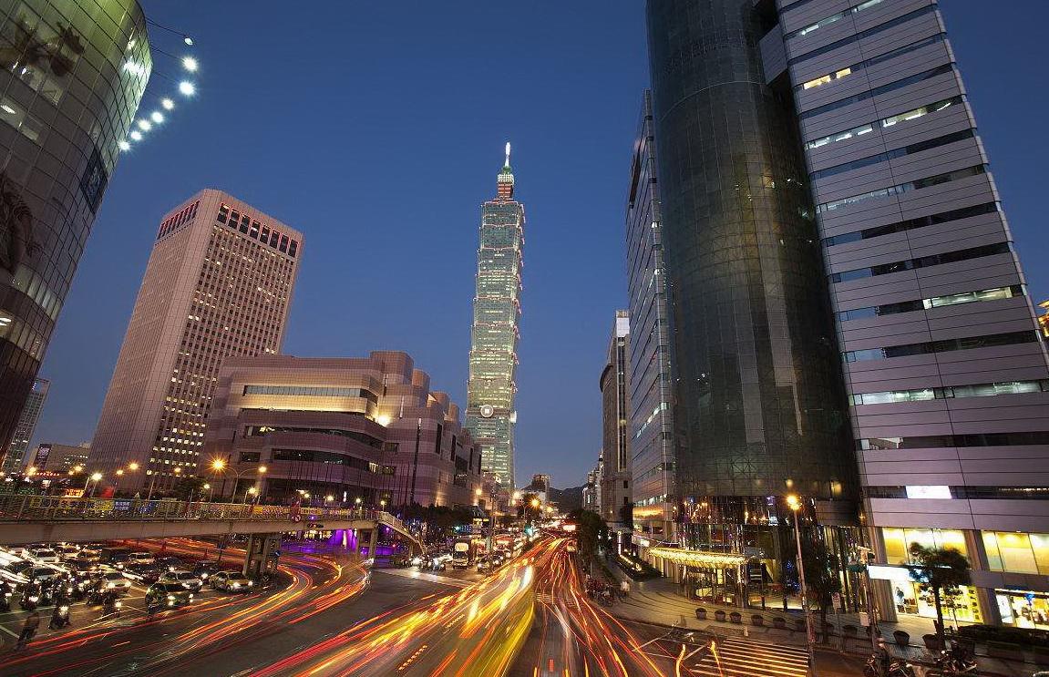 台湾历年人均gdp_厦门人均GDP低于台湾四大都市,台北人均近20万人民币