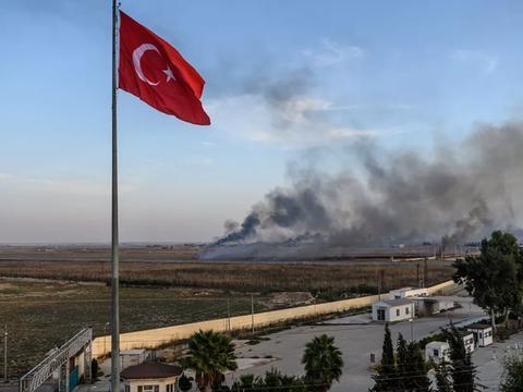 土耳其强占叙利亚水源,百万平民遭殃,叙利亚上告联合国安理会