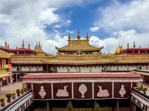 大昭寺觉沃佛:一座寺和一座城的传奇由来