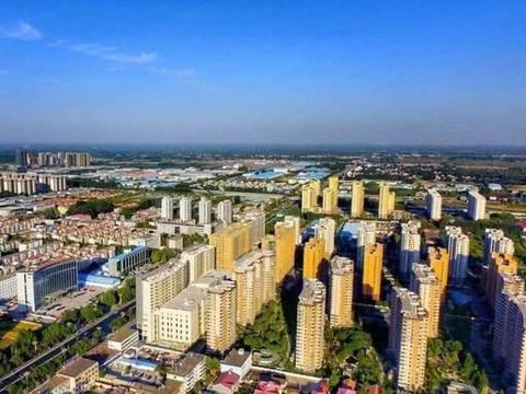 """保定传承数百年的奇景,位于涿州市内,被称为""""涿州八景""""之一"""