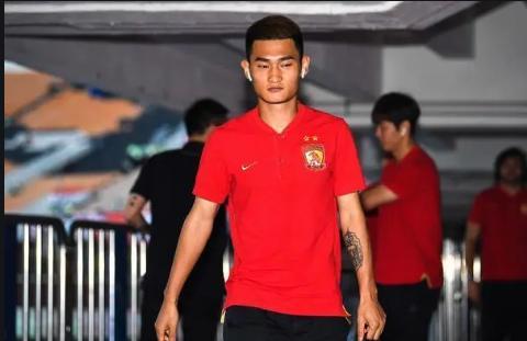 郑智下赛季淡出恒大阵容,他的真正接班人已浮出水面,并非黄博文