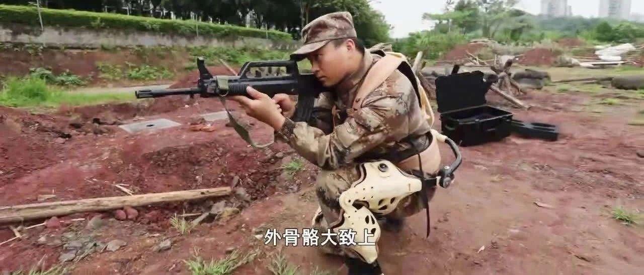 电磁炮、单兵外骨骼、双脉冲导弹…美国:我当年吹的那些牛,中国你怎么当真了?