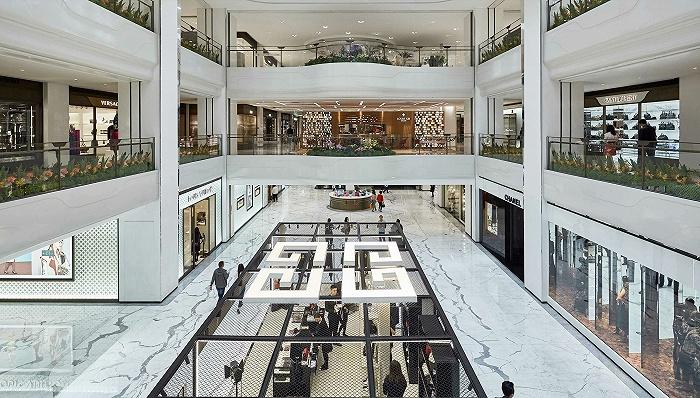 中国最赚钱商场北京SKP全年销售额将达175亿元,比疫情前再涨15.13%