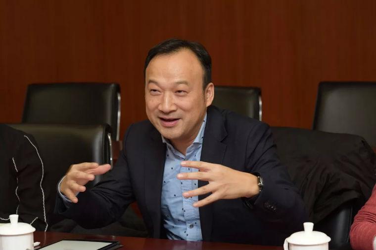 """阿里巴巴副总裁刘松讲述2020""""云""""上一年"""