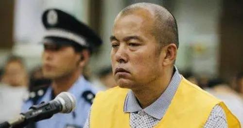 渝视频丨王书金案二审维持死刑