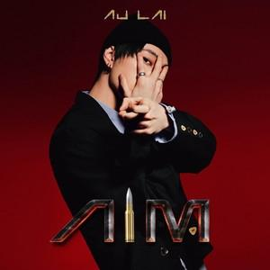 QQ炫舞携手潮流推荐官赖煜哲发布新专辑《AIM》