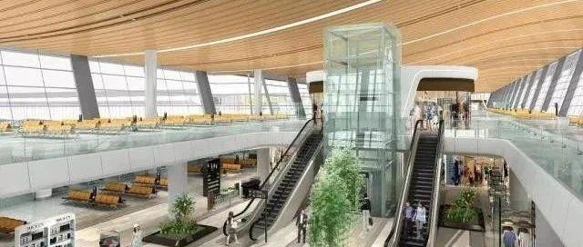 奥立达电梯服务中国西南航空枢纽 | 贵阳龙洞堡国际机场