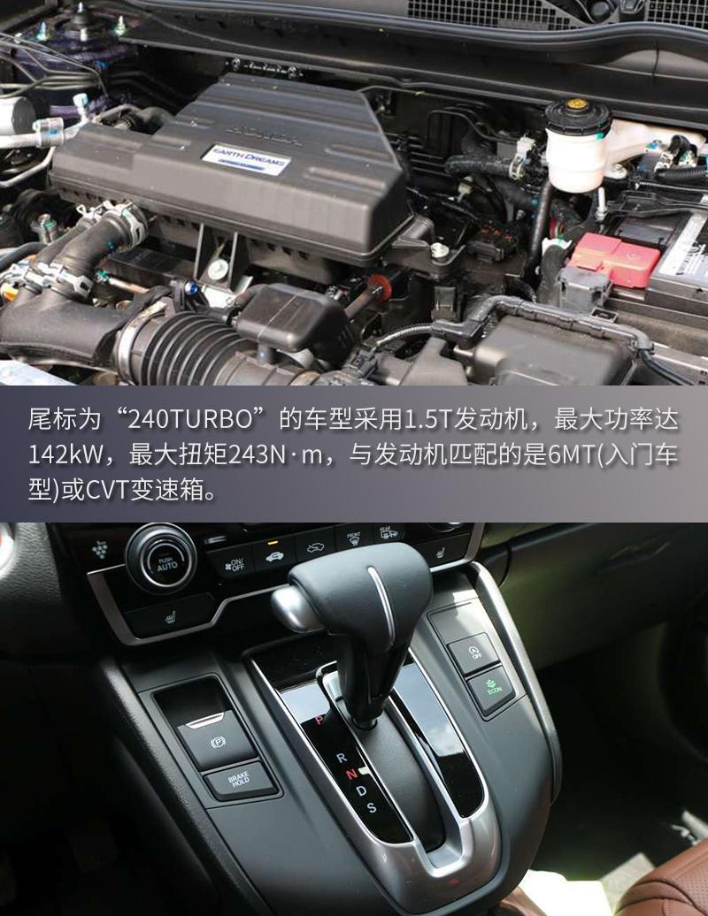 日常使用好帮手 20万元区间合资紧凑型SUV推荐-第16张图片-汽车笔记网