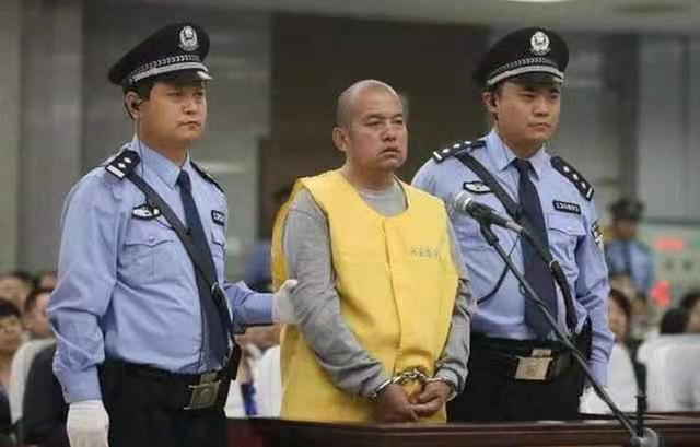 王书金案重审二审维持原判 9分钟梳理聂树斌案、王书金案始末