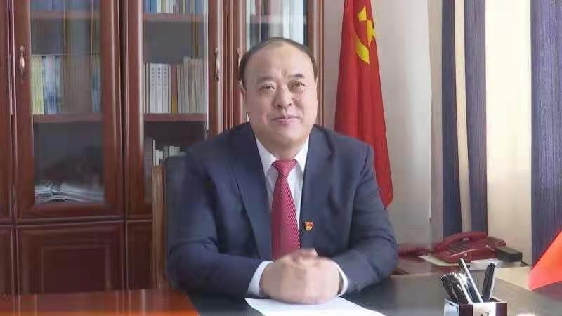 河北尚义县委书记:让农民成为有吸引力的职业