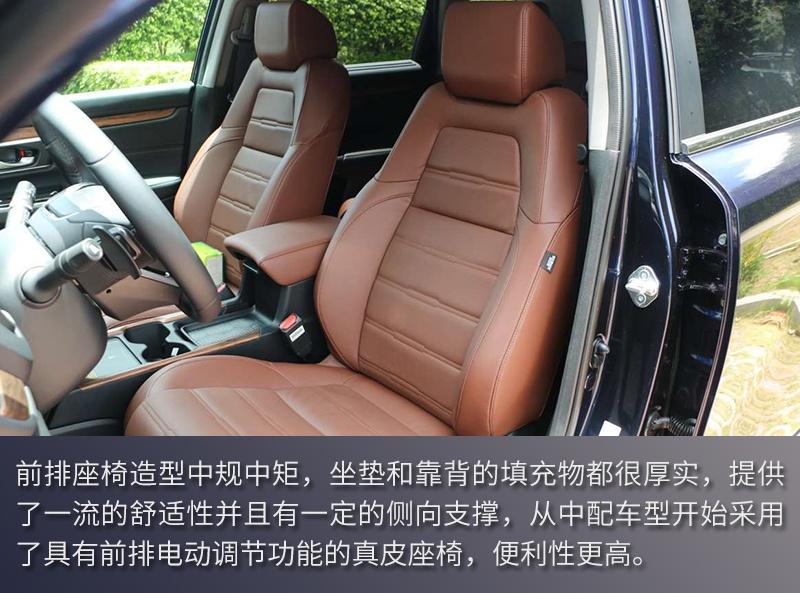 日常使用好帮手 20万元区间合资紧凑型SUV推荐-第14张图片-汽车笔记网