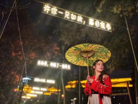 洛阳王城公园迎春灯会开始布展!预计亮相时间…