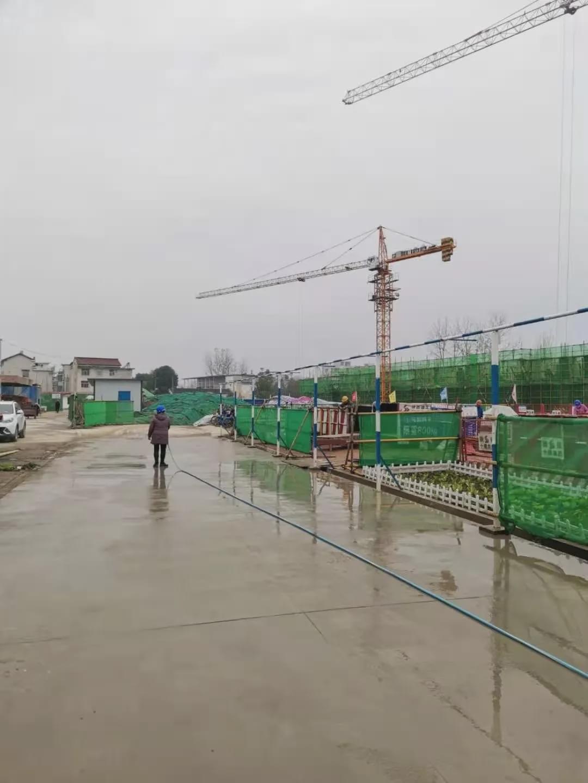 成谷:做好冬季空气污染防治 做好污染防治