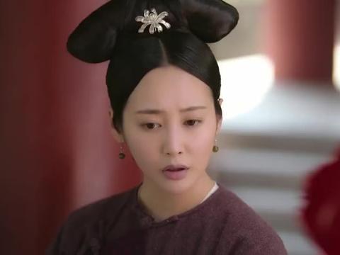卫婉嫌弃自己的差事,想到受宠嫔妃宫中伺候,凌云彻帮她