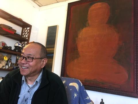 2020中国当代艺术10大微信新闻投票报告